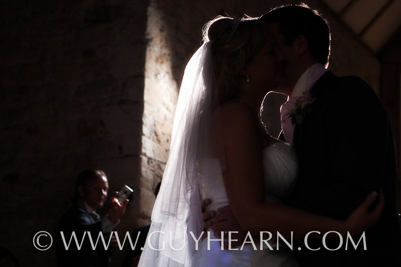 first dance notley abbey