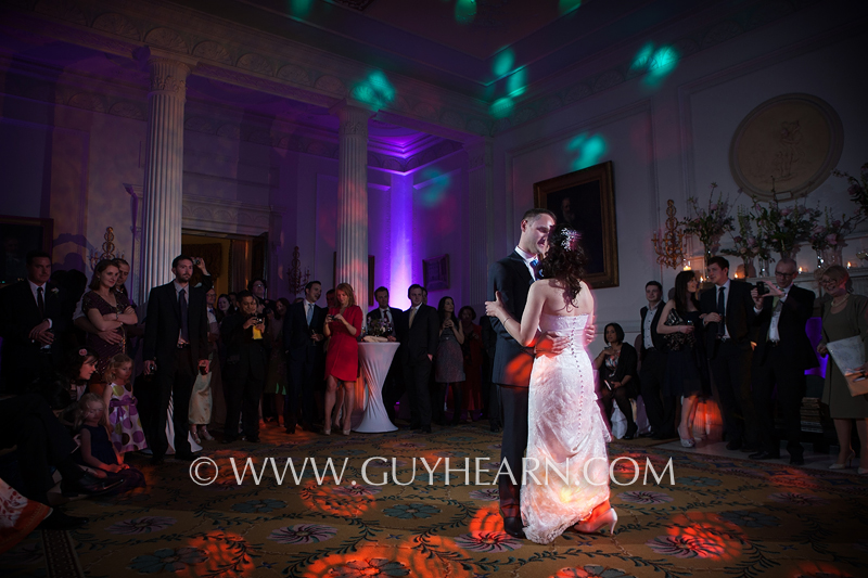 chandos house dancefloor lighting