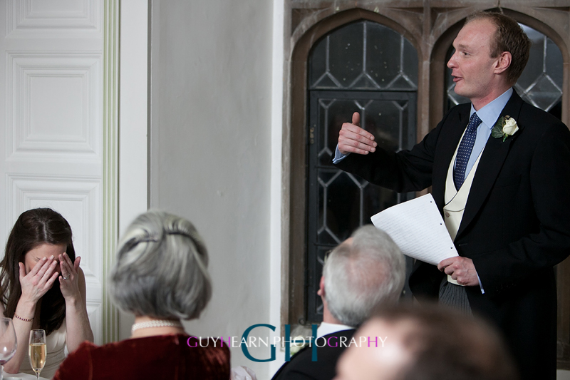 hengrave hall speeches