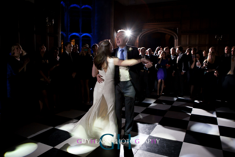 hengrave hall dancing