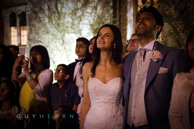 hengrave hall wedding photographs 02