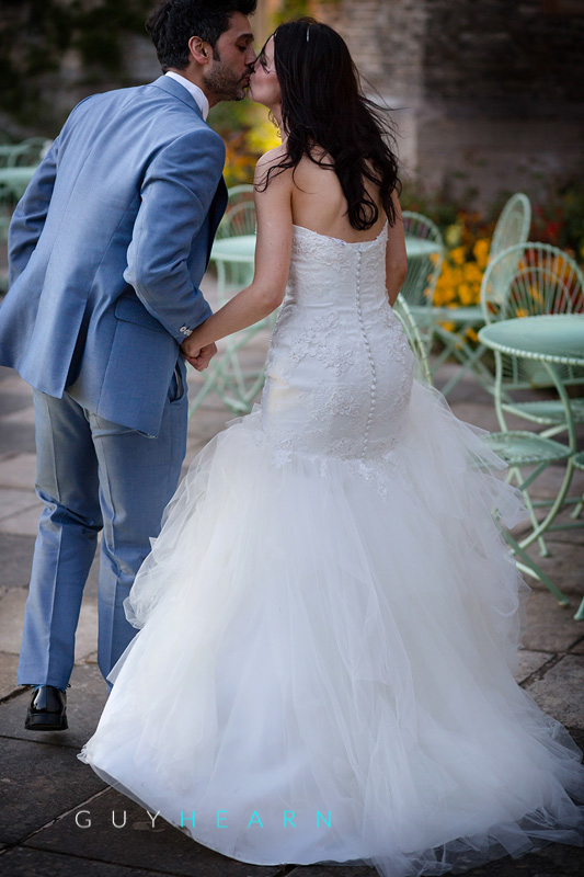 hengrave hall wedding photographs 07