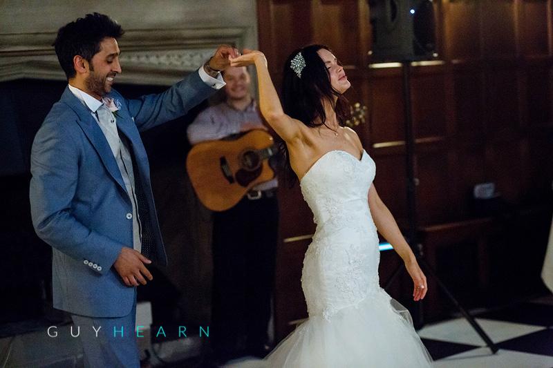 hengrave hall wedding photographs 10