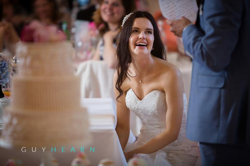 hengrave hall wedding photographs 11
