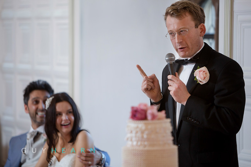 hengrave hall wedding photographs 12