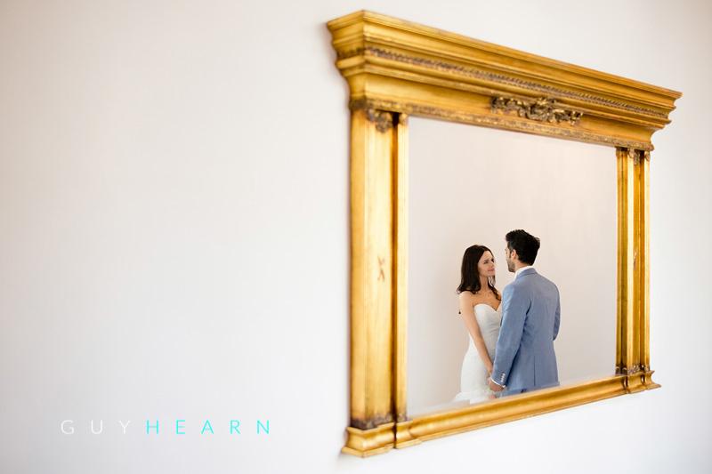 hengrave hall wedding photographs 14