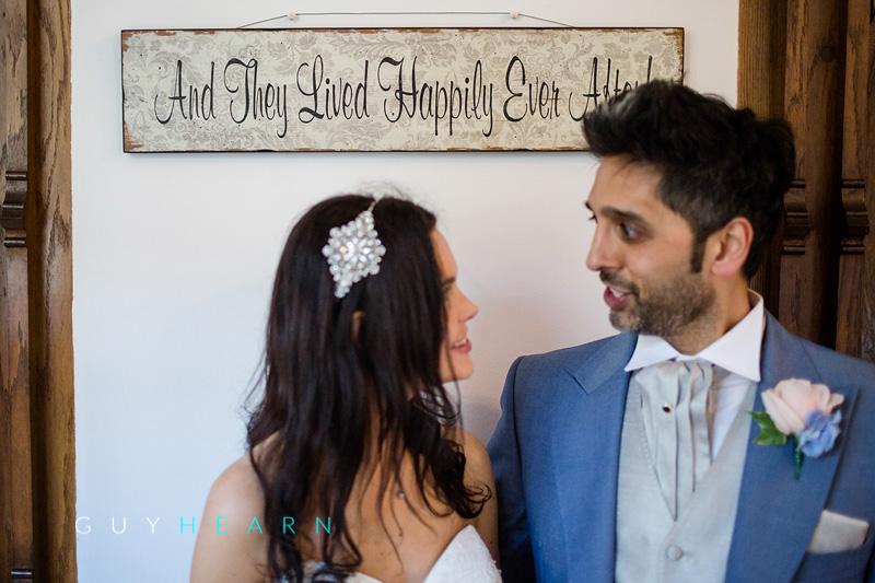 hengrave hall wedding photographs 15