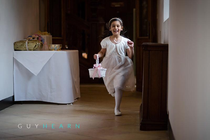 hengrave hall wedding photographs 16
