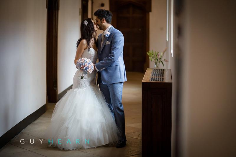 hengrave hall wedding photographs 18