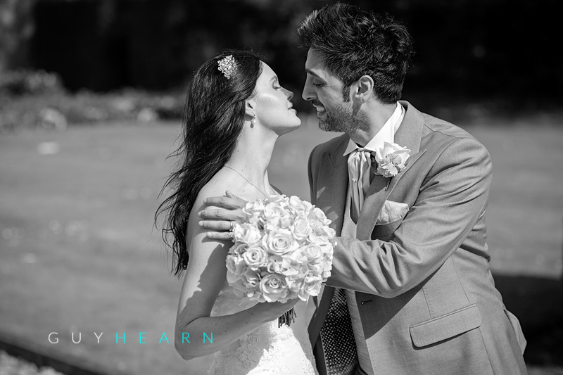 hengrave hall wedding photographs 24