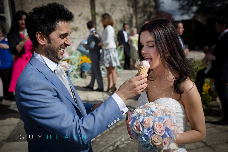 hengrave hall wedding photographs 25