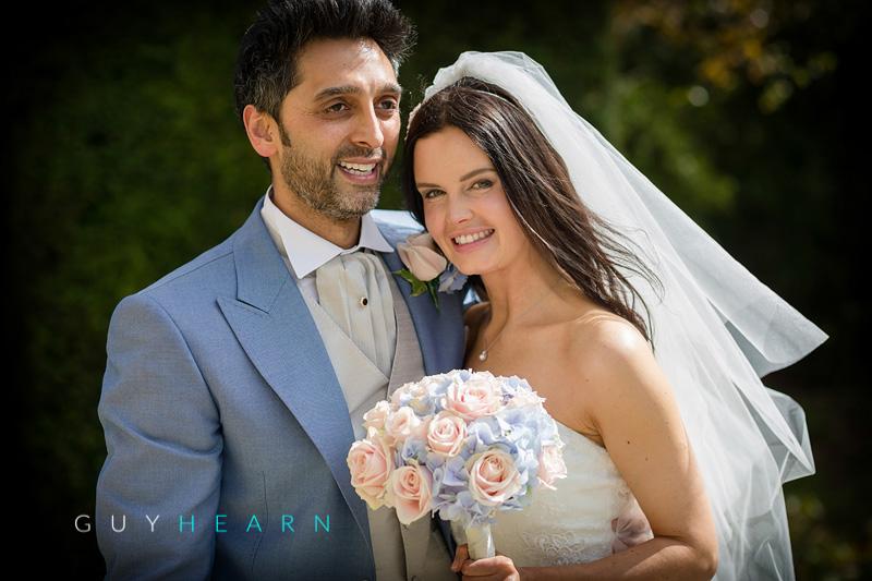 hengrave hall wedding photographs 30