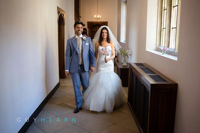 hengrave hall wedding photographs 31
