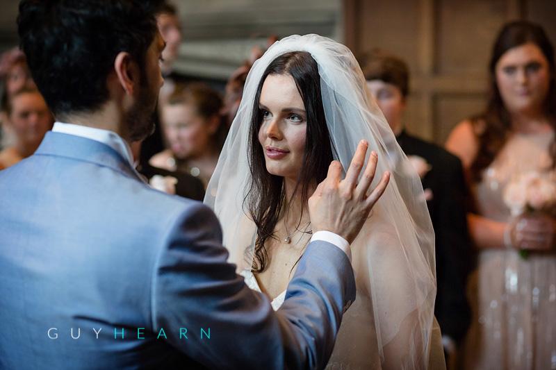 hengrave hall wedding photographs 34