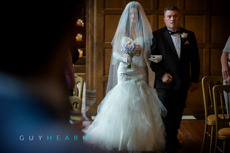 hengrave hall wedding photographs 36