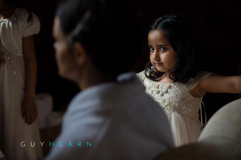 hengrave hall wedding photographs 40