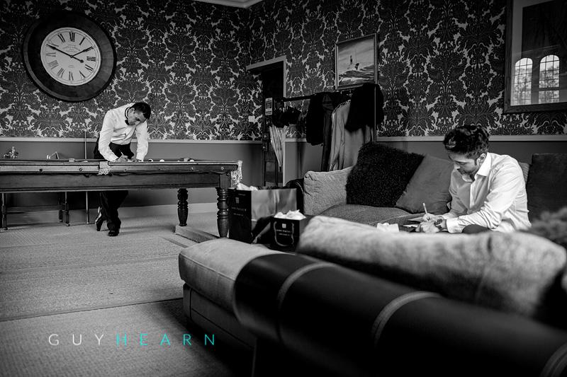 hengrave hall wedding photographs 45