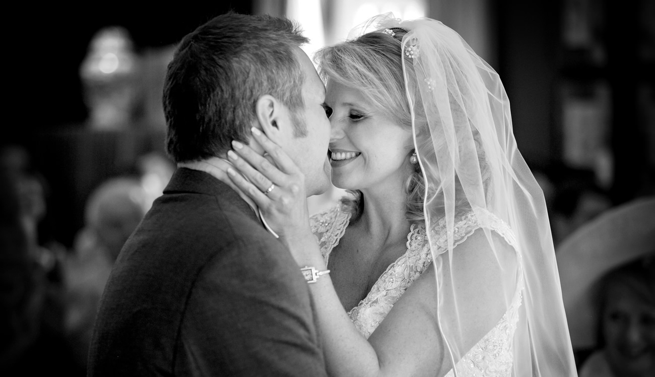Buckinghamshire Wedding Photographer - Guy Hearn Photography