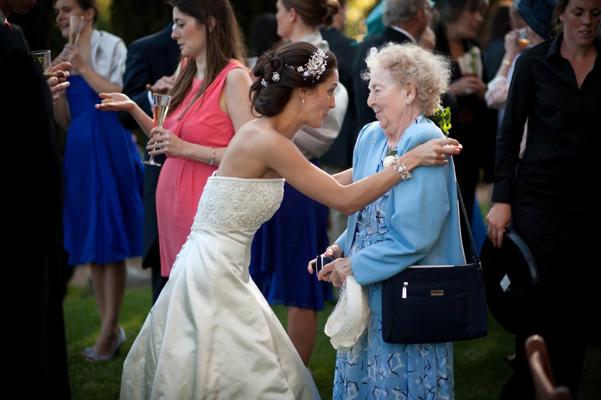 Buckinghamshire Wedding Photographer - Wedding Portfolio