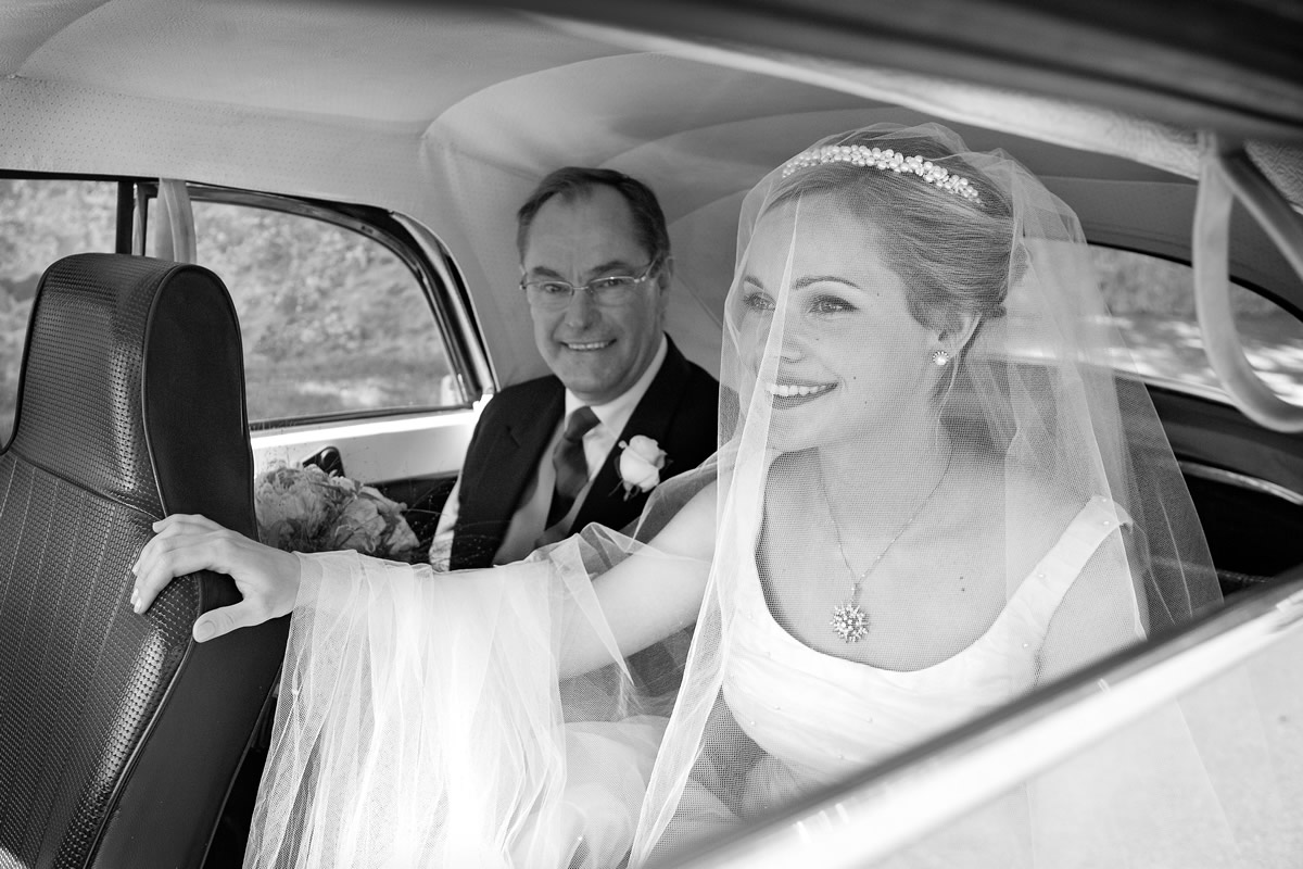 Buckinghamshire Wedding Photographer - Wedding Portfolio