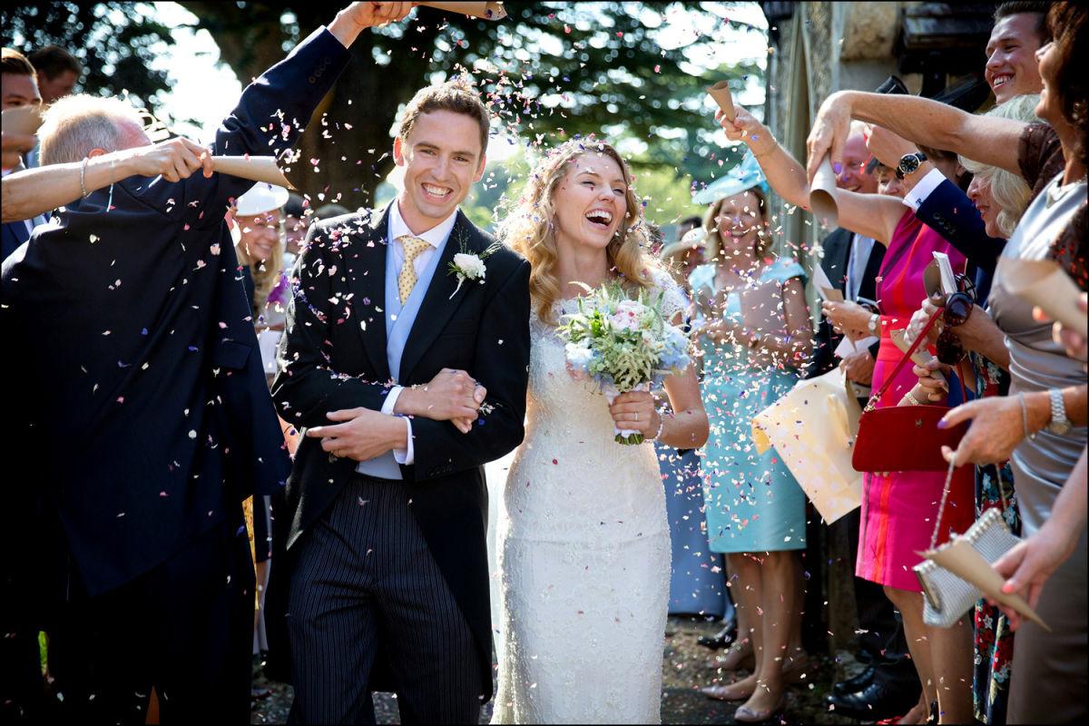 Wedding Photographers Buckinghamshire - 001