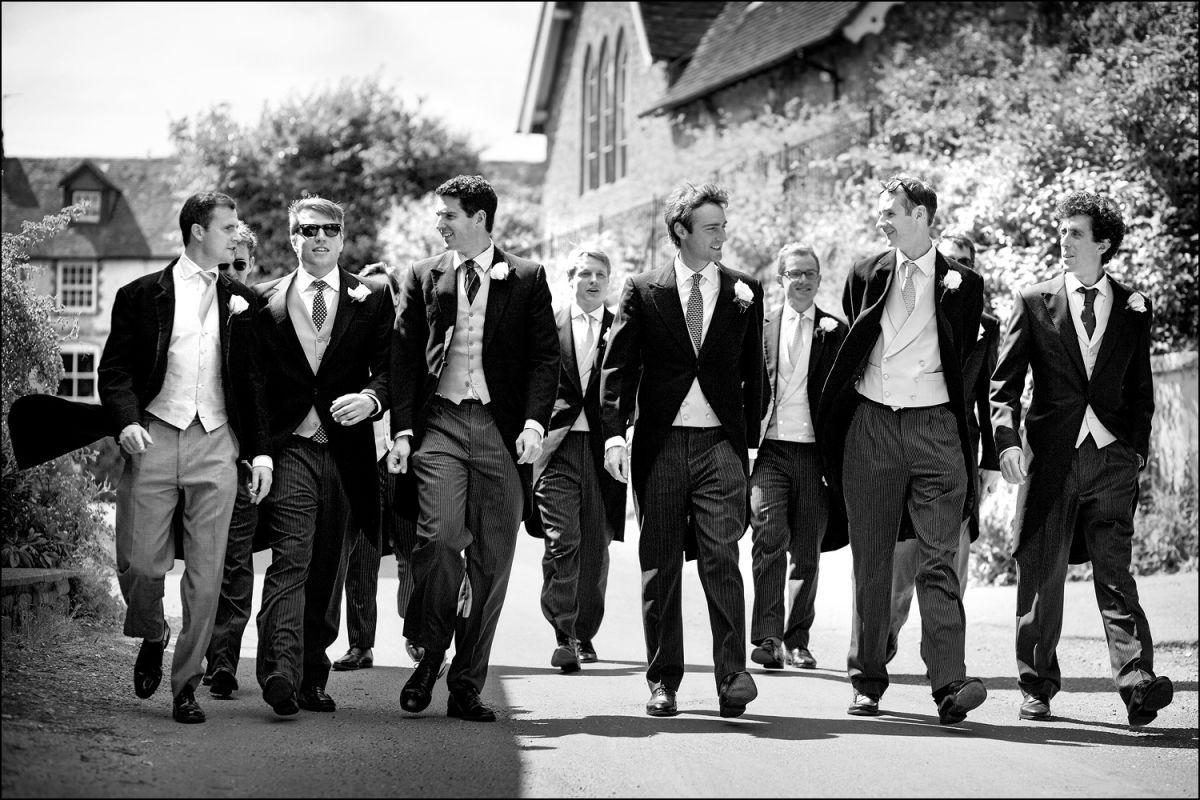 Wedding Photographers Buckinghamshire - 002