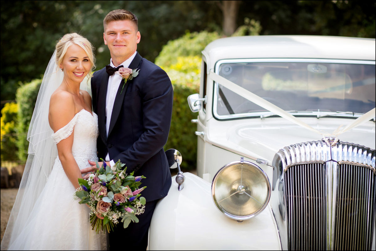 Wedding Photographers Buckinghamshire - 003